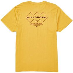 Billabong Mens Stereophonic T-Shirt