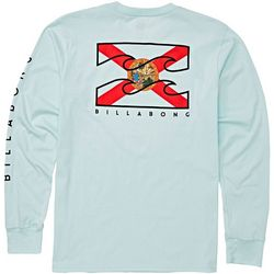 Billabong Mens Native Florida Long Sleeve T-Shirt