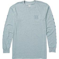 Billabong Mens Foster Long Sleeve T-Shirt