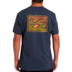 Billabong Mens Dawn Patrol Short Sleeve T-Shirt