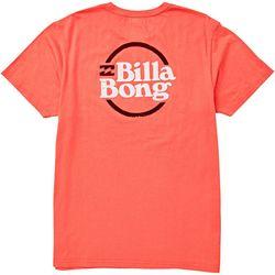Billabong Mens Cruise Short Sleeve T-Shirt