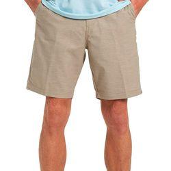 Billabong Mens Surftrek Space Dyed Cargo Shorts