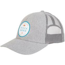 Billabong Mens Native Snapback Trucker Hat