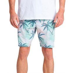 Billabong Mens Sundays Palm Tree Boardshorts