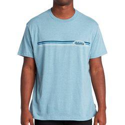 Billabong Mens Cruiser Short Sleeve T-Shirt