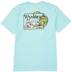 Billabong Mens Gator Short Sleeve T-Shirt