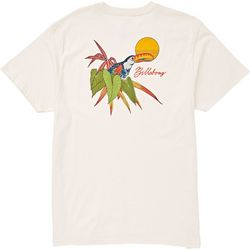 Billabong Mens Birdsville Short Sleeve T-Shirt