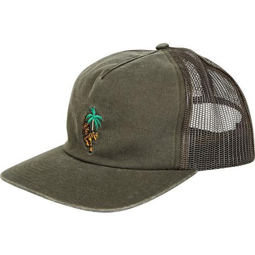d6cc9bbdf Billabong Mens Fauna Trucker Hat