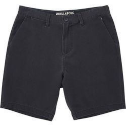 Billabong Mens New Order X Overdye Hybrid Shorts