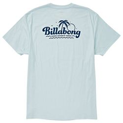 Billabong Mens Lounge Short Sleeve T-Shirt