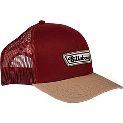 Billabong Mens Walled Trucker Mesh Hat