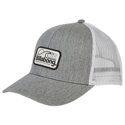 Billabong Mens Walled Trucker Hat