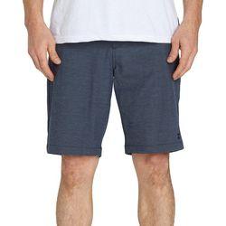 Billabong Mens Crossfire X Submersibles Heathered Shorts