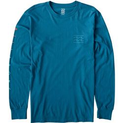 Billabong Mens Unity Long Sleeve T-Shirt