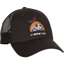 Flomotion Mens Solid Flag Trucker Hat