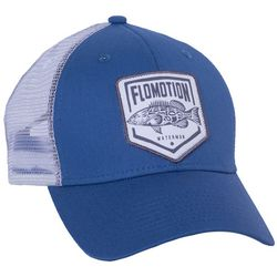 Flomotion Mens Grouper Trucker Hat