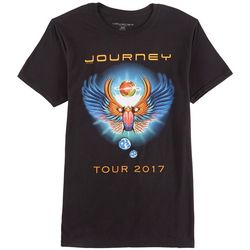 Philcos Mens Journey Tour 2017 T-Shirt