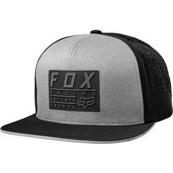 Fox Mens Redplate Tech Snapback Hat