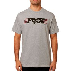 Fox Mens Honda Muffler T-Shirt