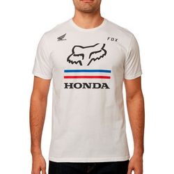 Fox Mens Honda Premium T-Shirt