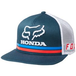Fox Mens Honda Snapback Hat
