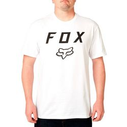 Fox Mens Legacy Moth T-Shirt