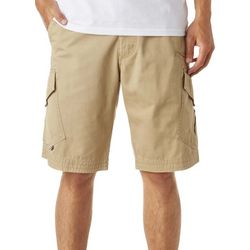 Fox Mens Slambozo Cargo Shorts
