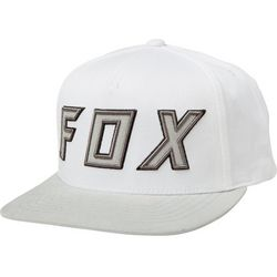 Fox Mens Posessed Solid Snapback Hat