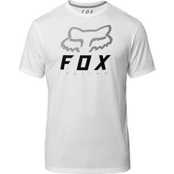 Fox Mens Heritage Forger Short Sleeve Tech  T-Shirt