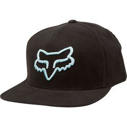 Fox Mens Instill Solid Snapback Hat