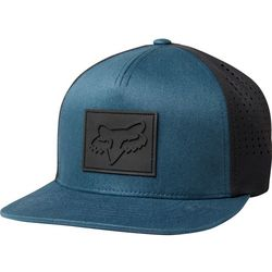 Fox Mens Redplate Snapback Hat