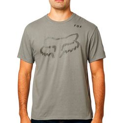 Fox Mens Grizzly Basic T-Shirt