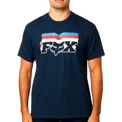 Fox Mens Far Out Basic T-Shirt