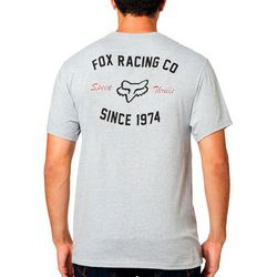 Fox Mens Speed Thrills Basic T-Shirt