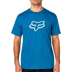 Fox Mens Legacy Fox Head Basic T-Shirt