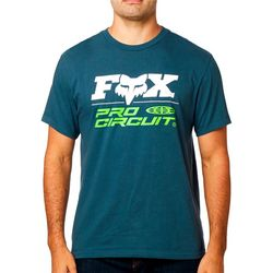 Fox Mens Pro Circuit Basic T-Shirt