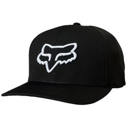 Fox Mens Lithotype FlexFit Hat