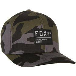 Fox Mens Non Stop Camo FlexFit Hat