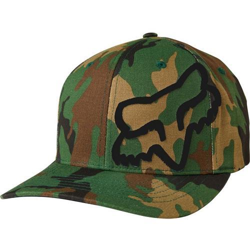 2b5edc5a467 Fox Racing Mens Flex 45 Hat