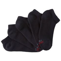 Hanes Mens 5-pk. X-Temp No Show Socks