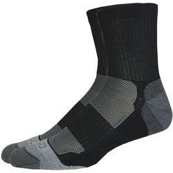 Dickies Mens 2-pk. Sorbtek White Quarter Socks