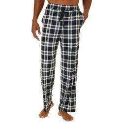Ande Mens Lush Leo Plaid Pajama Pants