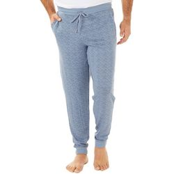 Ande Mens Space Dye Jogger Pajama Pants