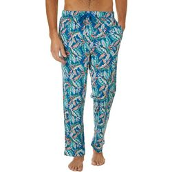 Tommy Bahama Mens Tropical Paradise Sleep Pants