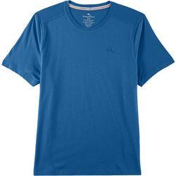 Tommy Bahama Mens Solid Sleep T-Shirt