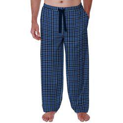 Jockey Mens Broadcloth Plaid Pajama Pants