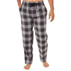 Jockey Mens Plaid Wicking Flannel Pajama Pants