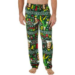 Briefly Stated Mens Buddy Elf Pajama Pants