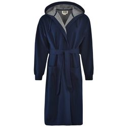 Hanes Mens Vintage Hooded Robe