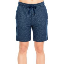 Haggar Mens Hacci Heathered Shorts